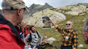 Le Alpi del Mediterraneo all'esame dell'Unesco