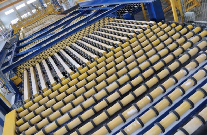 La Bottero di Cuneo consegnerà in Polonia linee float ad alta capacità produttiva