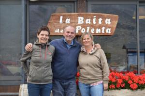 L'Atl del Cuneese a Crissolo per riscoprire e promuovere l'offerta turistica del Monviso