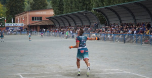 Pallapugno, Serie A: Cuneo è la prima finalista