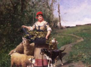 A Morozzo la mostra 'La sacralità del paesaggio - Capolavori da Collezioni Private'