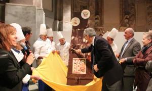 Cuneo, si avvicina la ventesima edizione della Fiera del Marrone