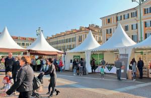 Anche Confagricoltura alla Fiera del Marrone di Cuneo con aziende ed eventi