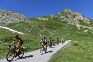 Nel 2019 la prima pedalata e-bike 'parallela' alla Fausto Coppi