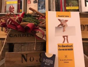 'Per dimenticarti vivo con un maiale' si presenta ad Alba