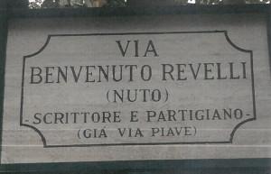 Cuneo: via Piave cambia nome, Lauria 'mormora'