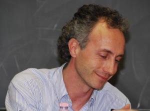 Marco Travaglio: 'In provincia di Cuneo gente concreta che dice pane al pane e vino al vino'