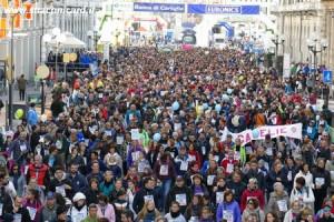 Straconi 2018: già superata quota 10 mila iscritti