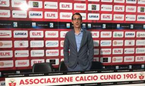 Cuneo Calcio, via anche Valmori: 'Non c'erano più condizioni per portare avanti le mie idee'