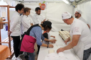 'Slow Food' crede in 'Peccati di Gola' e rafforza la sua presenza all'evento
