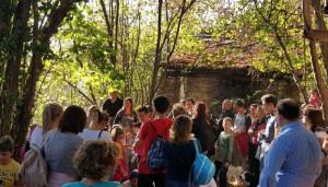 Rifreddo, 'Notti delle streghe': domenica 28 ottobre la passeggiata sulle pendici del Mombracco