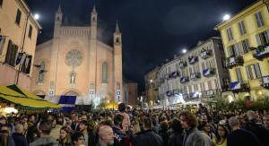 Nel weekend nessun problema di ordine pubblico a Cuneo e Alba