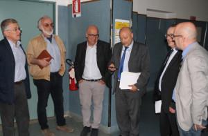 Ospedale di Saluzzo: restano fermi i lavori per le nuove cucine