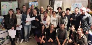 Busca, Fitwalking Solidale: quasi 8 mila euro per scuole e associazioni