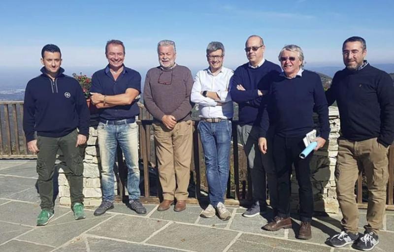 L'Atl al lavoro per unire il Monregalese al mare attraverso l'antica Strada dei Cannoni