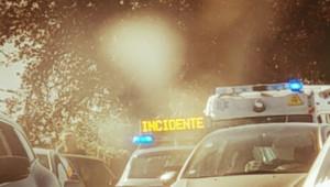 Incidente tra Cuneo e Madonna dell'Olmo