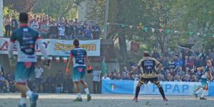 Pallapugno: è tutto pronto per il ritorno della finale di Serie A Trofeo Araldica