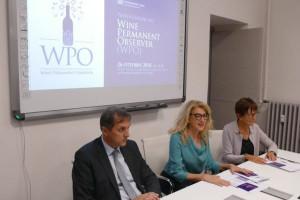 Arriva in Confindustria Cuneo il WPO, l'osservatorio permanente sul mercato dei vini