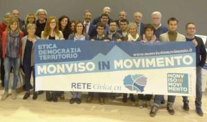 Monviso in Movimento in trasferta a Verbania per... allargare la rete