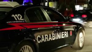 Tentato furto in abitazione a Moretta: arrestato un cittadino italiano