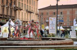 Da domani fino al 4 novembre a Mondovì c'è 'Peccati di gola'