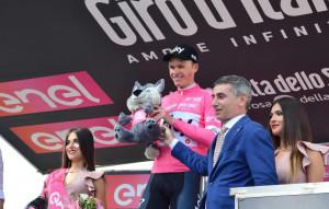 Giro d'Italia 2019: quattro tappe in Piemonte, c'è la Cuneo-Pinerolo