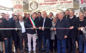 Dopo l'inaugurazione 'Peccati di Gola' a Mondovì entra nel vivo