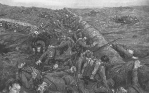 Rifreddo ricorda i 100 anni dalle fine del primo conflitto mondiale