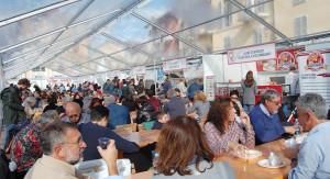 A Mondovì 'Peccati di Gola' continua con eventi per famiglie e sapori liguri