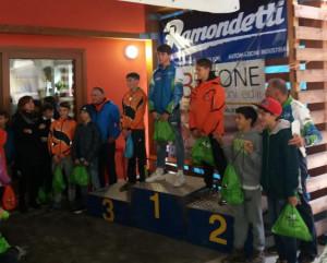 Biathlon estivo: tutti i risultati del 'Trofeo October'