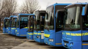 Da stamane attiva la linea bus Busca-Caraglio