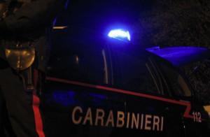 Rapina in villa a Dronero: donna incinta legata e chiusa in bagno con la madre