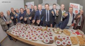 La Razza Bovina Piemontese protagonista a Cuneo con 'Sapori della Carne' (VIDEO)