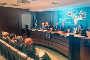 Tutte le 'armi' contro malavita e criminalità digitale in un convegno a Cuneo
