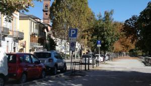 Cuneo, sospeso per l'inverno il servizio di pulizia strade con autospazzatrice