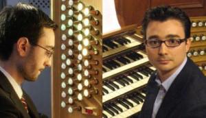 Cuneo, un 'concerto-premio' per gli organisti Di Tullio e Studer al Sacro Cuore