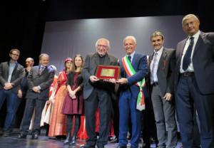 'Mago Sales' premiato come 'Cheraschese dell'anno'