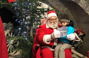 Al Forte di Vinadio torna il Mercatino di Natale con cento espositori e tanti eventi