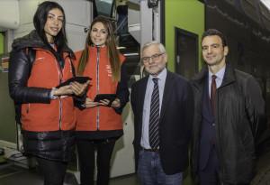 Nasce il primo 'customer care' dedicato ai passeggeri dei treni regionali