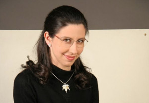 Chiara Bertoglio con 'Back ti Bach' al 'Ghedini' di Cuneo