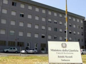 Protesta dei detenuti alla Casa Reclusione di Saluzzo