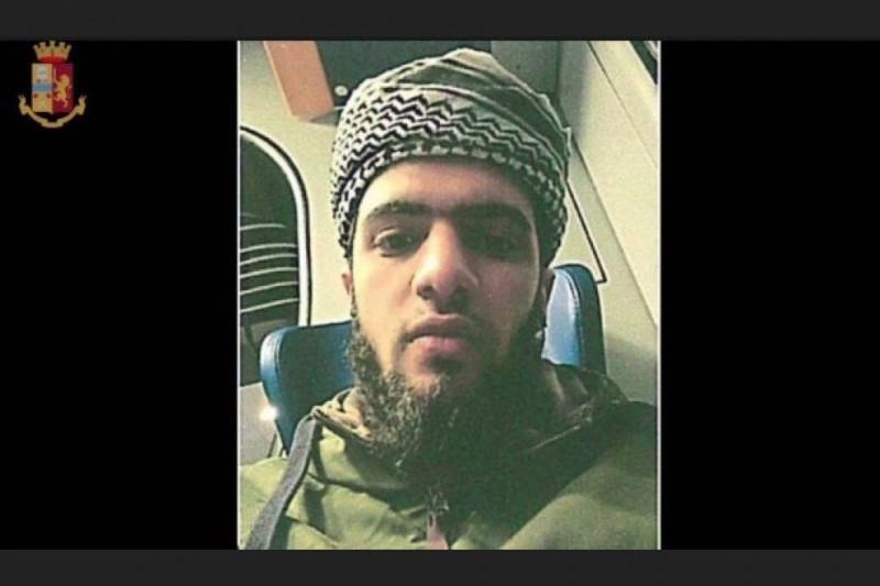 Ha abitato a Cuneo il terrorista islamico arrestato stanotte a Milano