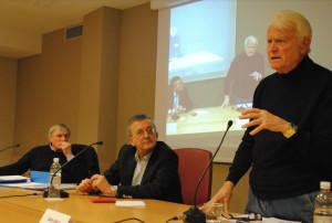 Alba, grande successo per il convegno A.C.A. con don Luigi Ciotti e Gian Carlo Caselli