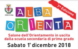 Alba: il primo dicembre il salone dell'orientamento 'Alba Orienta'