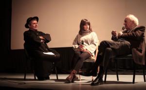 Successo di pubblico per il film 'Tanchi. Il pittore, l'uomo' proiettato a Ceva