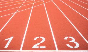 Nuova pista di atletica a Mondovì, sabato l'inaugurazione