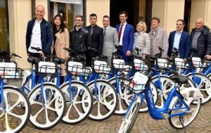 'Crediamo ancora nel servizio 'Bus 2 Bike', nonostante i numerosi atti vandalici'