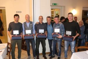 Venerdì 30 novembre rinnovo Consiglio Direttivo e cena del Moto Club Drivers Cuneo