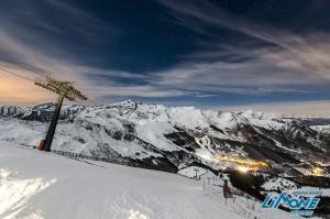 Venerdì 30 novembre a Limone c'è il 'White friday': si scia a 5 euro