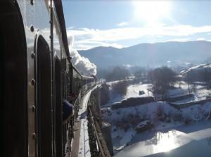 Il Treno di Natale chiude la stagione turistica della Ferrovia del Tanaro